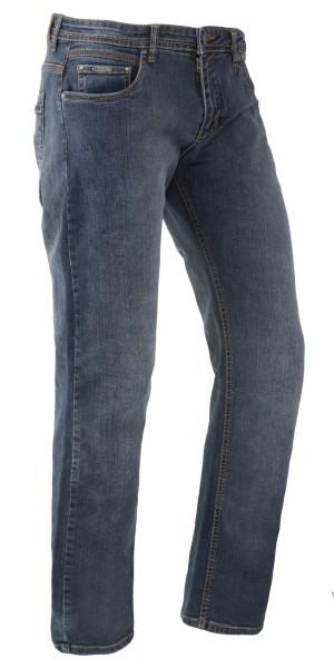 Herren Stretch Jeanshose