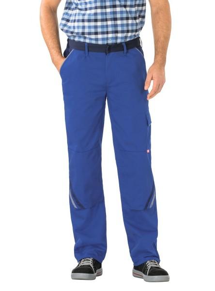 Planam Bundhose blau