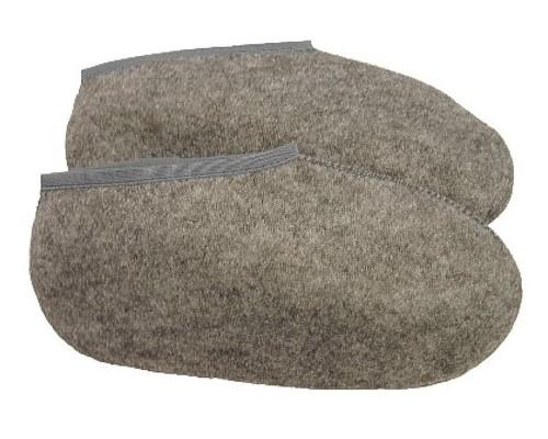 Stiefelsocken - Einziehsocken - Füßlinge