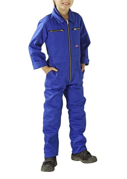 Rallyekombi Overall für Kinder