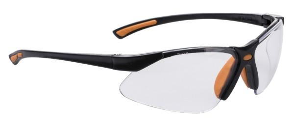 schutzbrille anlaufschutz PW37 orange