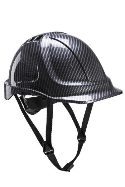 portwest-pc55-schutzhelm-carbon-grau