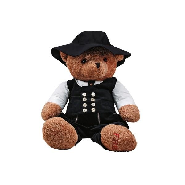 Zunftkleidung Zunft Teddy Bär groß