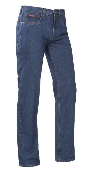 Jeans Arbeitshose Mike Arbeitsjeans Zollstocktasche