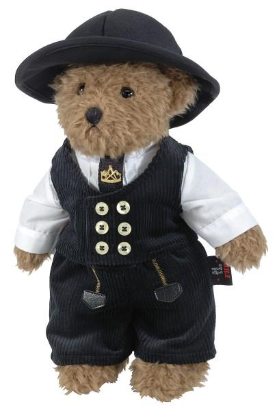 Original Teddy Bär Eddy in Zunftsachen