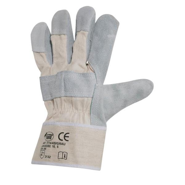Arbeitshandschuhe preiswerte Schutzhandschuhe Norm EN 388