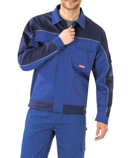 Planam Arbeitsjacke blau