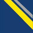 marine/gelb/zink